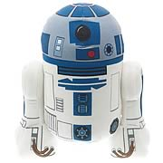 Star Wars R2-D2 8 1/2-Inch Talking Plush