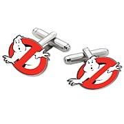 Ghostbustersr Logo Cufflink Set in Gift Box