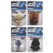 Star Wars Mini Talking Plush Wave 1 Case