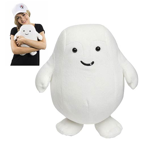Doctor Who Adipose Deluxe 12-Inch Plush