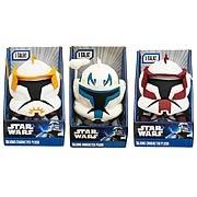 Star Wars Clone Wars Medium Talking Plush Wave 1 Case