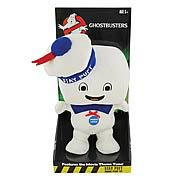 Ghostbusters Stay Puft Marshmallow Man Happy Singing Plush