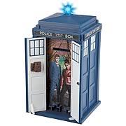 Doctor Who Electronic TARDIS Bank
