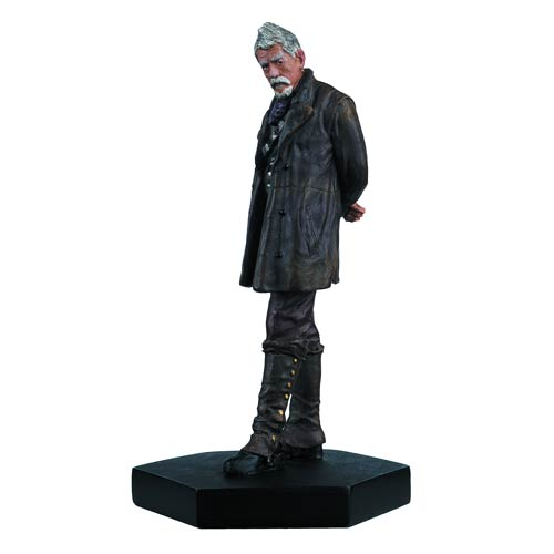 Doctor Who War Doctor #24 Collector Figure