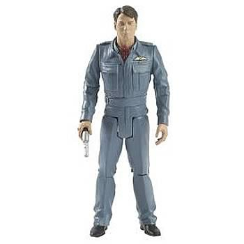 Torchwood Captain Jack Harkness Action Figure