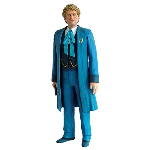 Doctor Who 6th Doctor Doctor Who Sixth Doctor With
