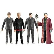 Doctor Who End of Time Action Figure Case