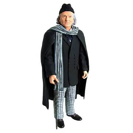 Doctor Who First Doctor An Unearthly Child Action Figure