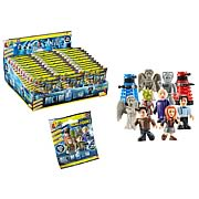 Doctor Who Character Building Mini-Figure Series 1 6-Pack