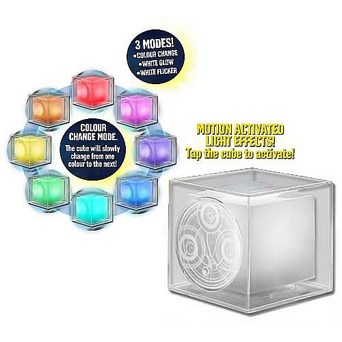 Doctor Who Time Lord Psychic Container Galifrey Symbol