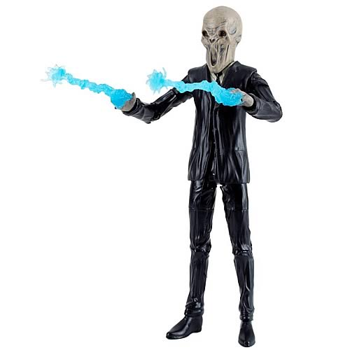 Doctor Who The Silent with Open Mouth 5-Inch Action Figure