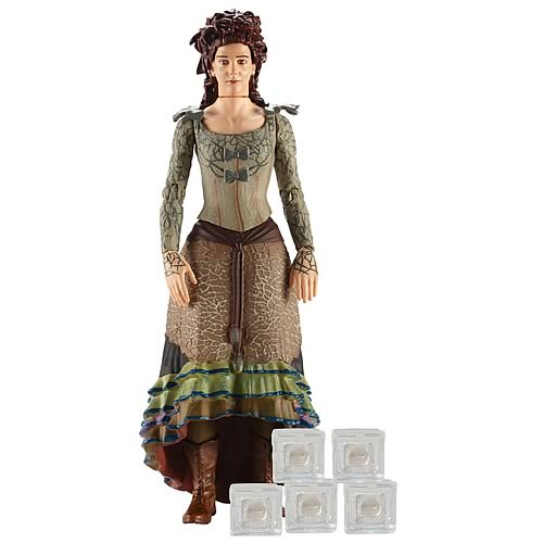 Doctor Who Idris 5-Inch Action Figure