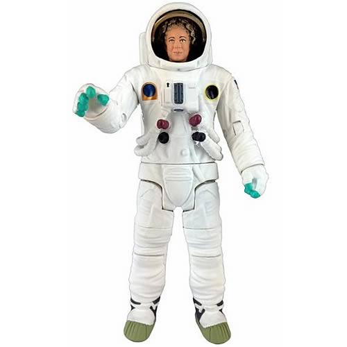 Doctor Who River Song in NASA Suit 5-Inch Action Figure