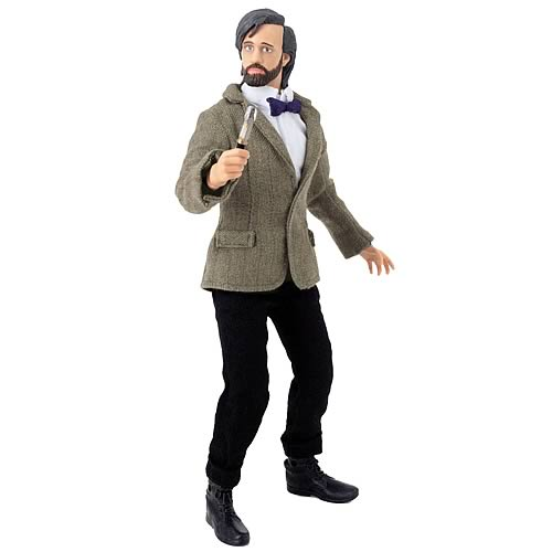 Doctor Who Eleventh Doctor with Beard 10-Inch Action Figure