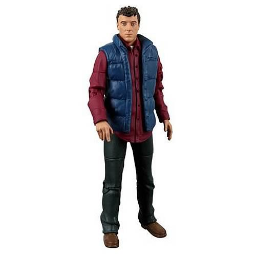Doctor Who Rory Williams 5-Inch Action Figure