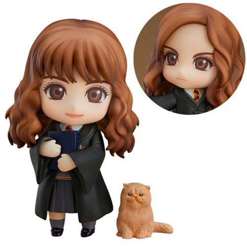 Harry Potter Hermione Granger Nendoroid Action Figure
