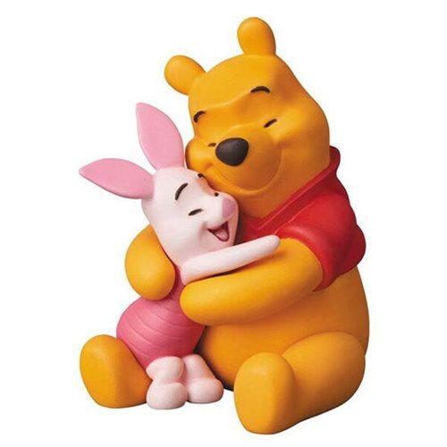 Winnie the Pooh and Piglet UDF Mini-Figures