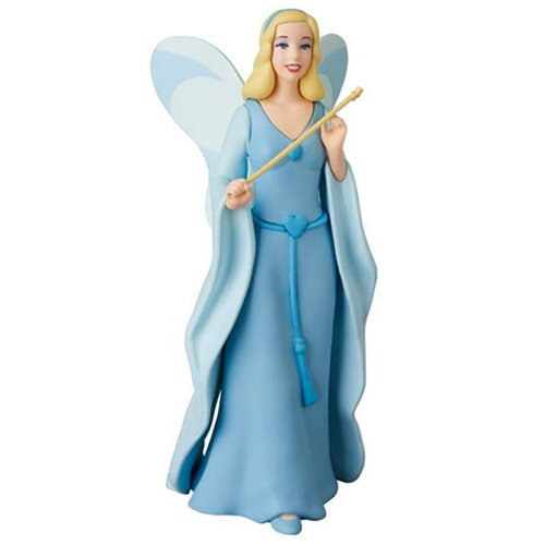 Pinocchio Blue Fairy UDF Mini-Figure