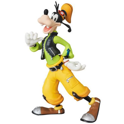 Kingdom Hearts Goofy UDF Mini-Figure