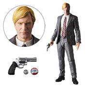 Batman The Dark Knight Harvey Dent MAFEX Action Figure