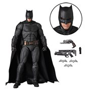 Justice League Movie Batman MAFEX Action Figure