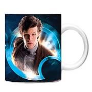 Doctor Who Eleventh Doctor Matt Smith Mug