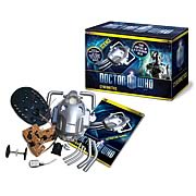 Doctor Who Cybernetics Build-A-Cyberman Science Kit