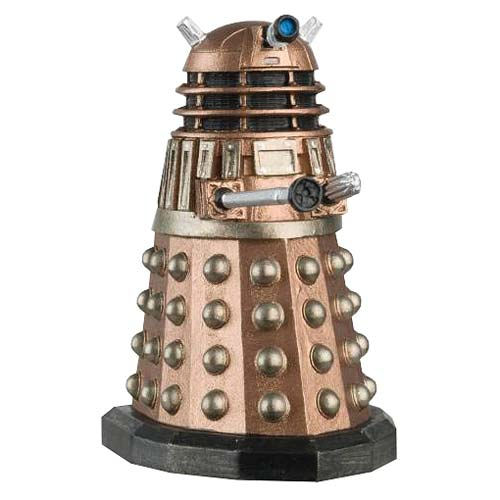 Doctor Who The Last Dalek 1:21 Scale Statue