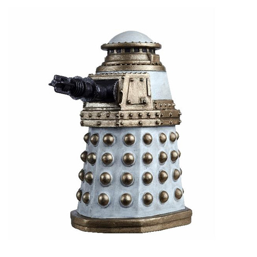 Doctor Who Special Weapons Dalek #25 Collector Figure