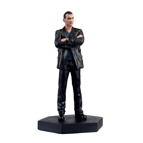 Doctor Who Ninth Doctor #27 Collector Figure