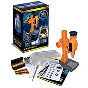 Doctor Who Dalek Enemy Identifier Science Kit