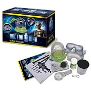 Doctor Who Silurian Crystal Lab Science Kit