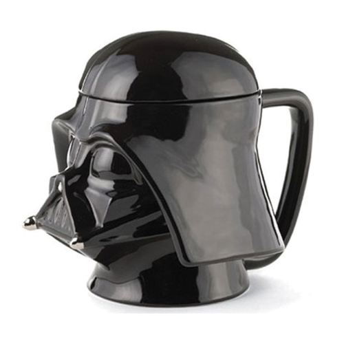 Star Wars Darth Vader Bust Figural Mug
