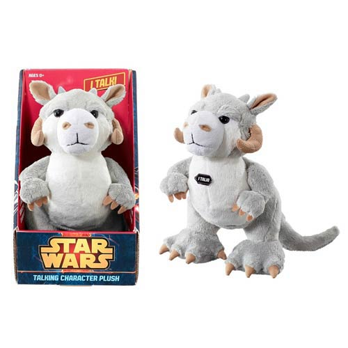 Star Wars Tauntaun Talking 9-Inch Plush