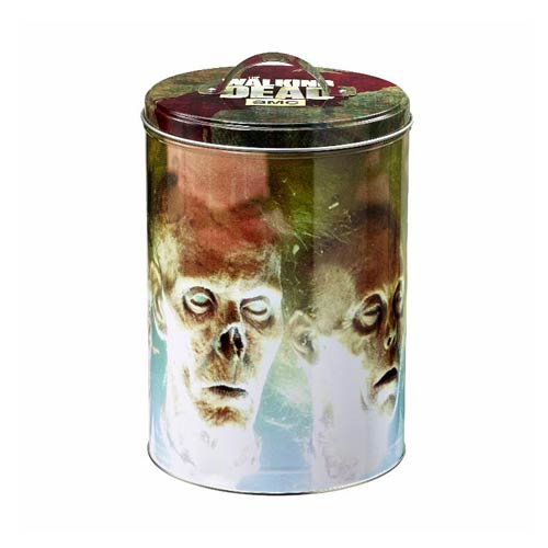 The Walking Dead The Governor's Victim Cookie Jar