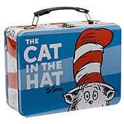 Dr. Seuss Cat in the Hat Large Tin Tote