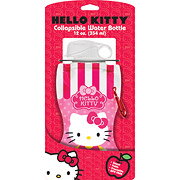 Hello Kitty 12 oz. Collapsible Water Bottle