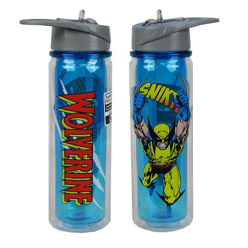 Wolverine Marvel 18 oz. Tritan Water Bottle