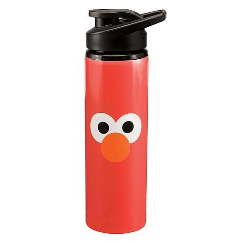 Sesame Street Elmo Stainless Steel Water Bottle