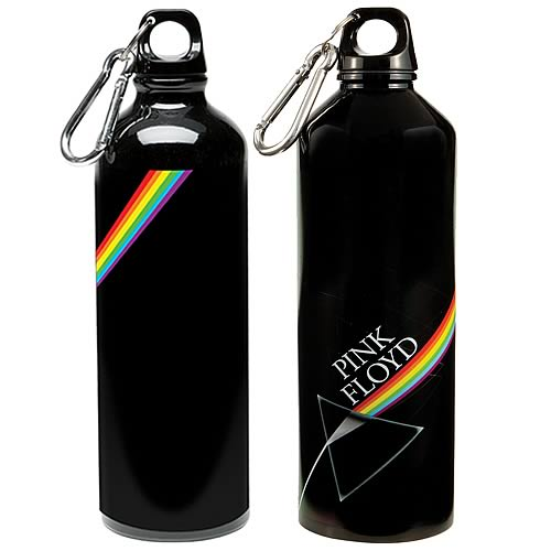 Pink Floyd Stainless Steel Water Bottle