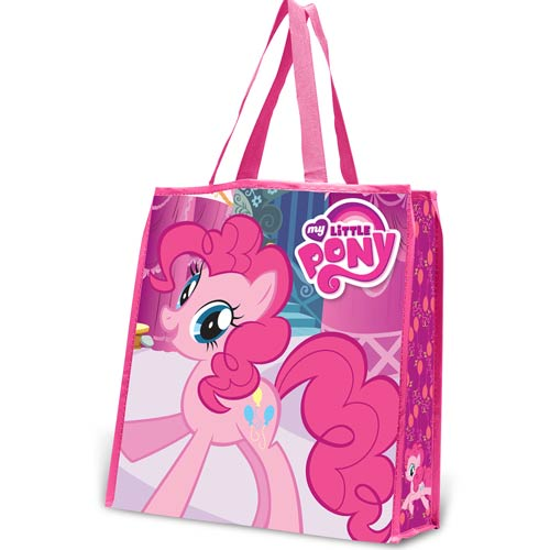 My Little Pony Large Recycled Shopper Tote