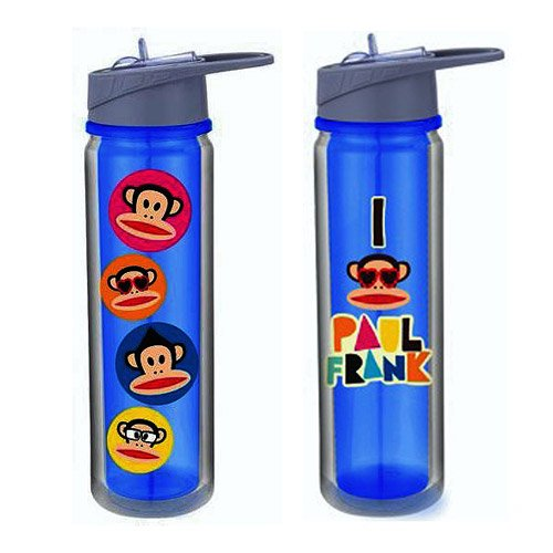 Paul Frank 18 oz. Tritan Water Bottle