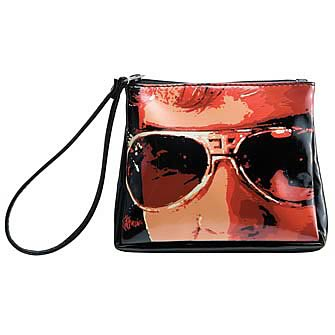 Elvis Presley Sunglasses Coin Purse