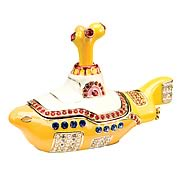 The Beatles Yellow Submarine Limited Edition Jeweled Box