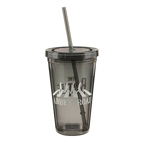 Beatles Travel Cup
