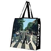 The Beatles Abbey Road Reusable Shopping Tote