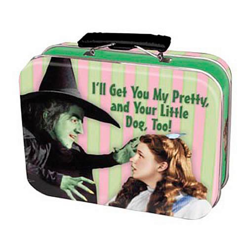 Wizard of Oz Mini Tin Tote