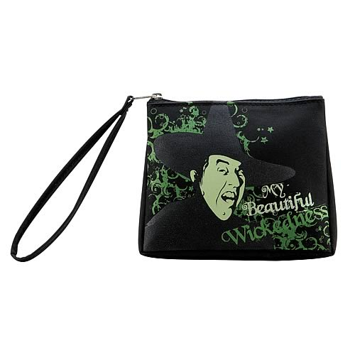 Wizard of Oz My Beautiful Wickedness Coin Purse