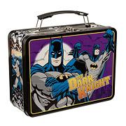 Batman Dark Knight Large Tin Tote