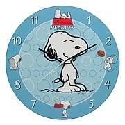 Peanuts Snoopy Wall Clock